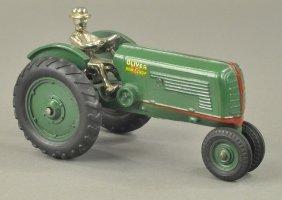 Arcade Rowcrop Oliver Tractor
