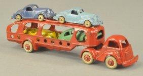 Hubley Transport