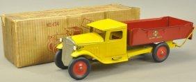 Boxed Buddy 'l' Dump Truck No. 434