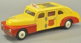 Buddy 'l' Taxi