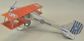 Marx Army Bomber