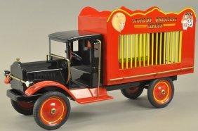 Keystone Custom Circus Truck