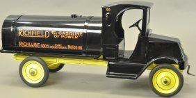 Richfield Gasoline Truck