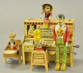Li'l Abner Band