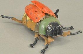 Gunthermann Beetle