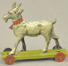 Billy Goat Penny Toy