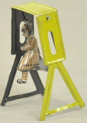 Single Swing Penny Toy