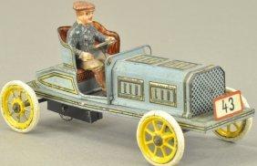 Bing Early Racer #43