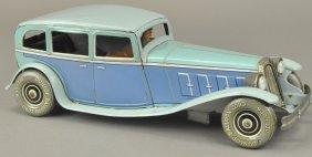 Tipp & Co. Limousine