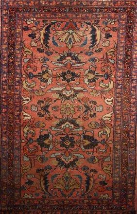Iranian Wool Carpet