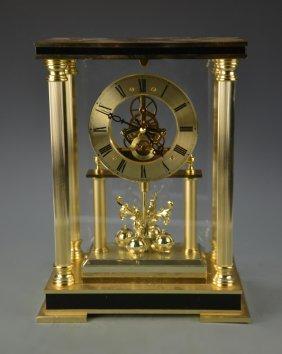 Japanese Electronic Clock