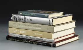 Six Art Book