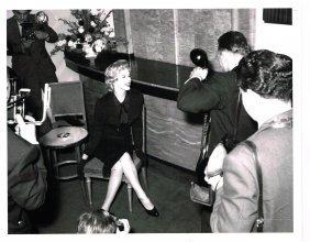 Milton Greene: Marilyn Monroe.