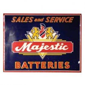 2044-Majestic Batteries