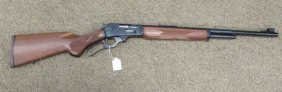 Marlin Model 444 Rifle Long Gun