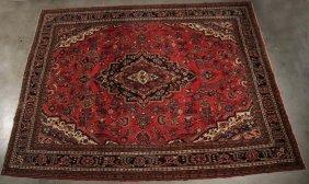 """Oriental Rug 10' X 13'10"""" Hamedan"""