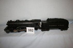 Lionel 1655 Engine