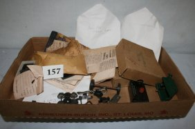 Box Of Parts