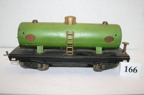 Lionel 215 Oil Car
