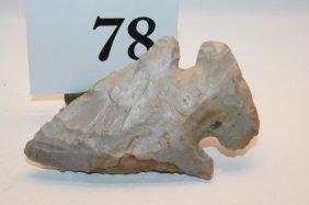 Coshocton Archaic Bevel