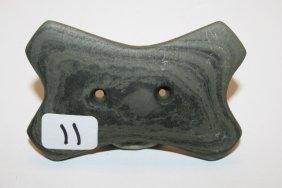 Quadra Concave Gorget