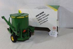 John Deere Mixer/grinder