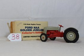 Ford Naa Golden Jubilee
