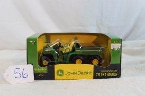 John Deere 6x4 Th Gator