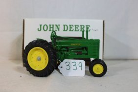 John Deere B – Farm Progress Show