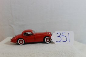 1949 Jaguar