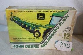John Deere Mold Board Plow Model