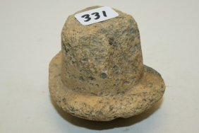 Limestone? Potter Trowel