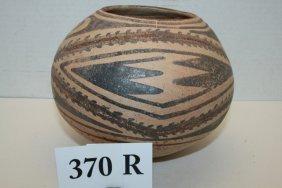 Ramos Polychrome Casa Grande Pot