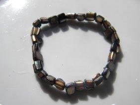 Vintage Natural Shell Bracelet