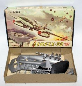 Airfix 1:72 Messerschmitt Me262a Wwii Fighter Plane