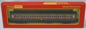 Tri-ang Hornby Oo Gauge 00 Ho R-747 Lms First/third