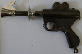 1930's Buck Rogers Gun Metal Version '25th Century'