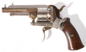 THE GUARDIAN AMERICAN MODEL 1878 REVOLVER