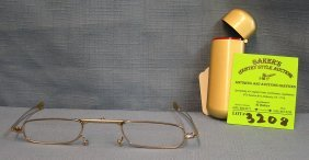 High Quality Collapsible Glasses In Miniature