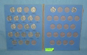 Jefferson Nickel Collection