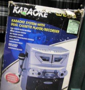 Craig Karaoke System