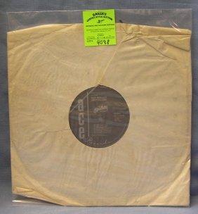 Vintage Dizzy Miss Lizzy Larry Williams Record Album