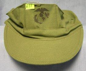 Modern Marine Corps Cap