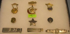 Civil War Era To Early 1900's Awards And More