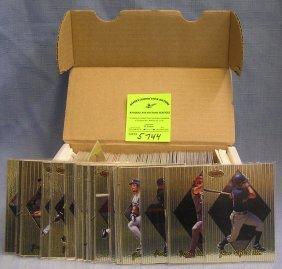 Bowman's Best Baseball Card Set