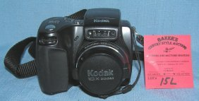 High Quality Kodak Digital Camera