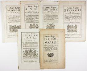 British Law Pamphlets