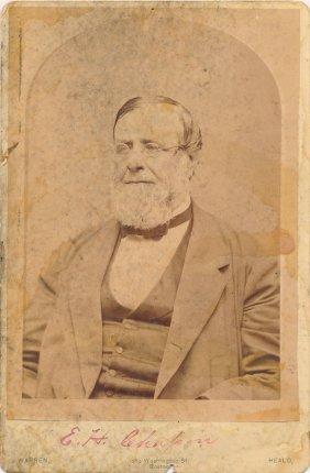Edwin H. Chapin
