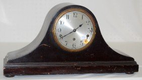 Germany, Kienzle 5 Bar Chiming Mantel Clock