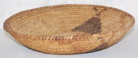 Papago Basketry Bowl
